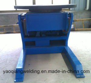 Welding Positioner/ Welding Table pictures & photos