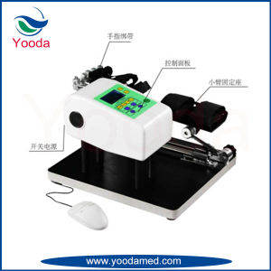 Digital LCD Display Shoulder Cpm Machine for Orthopedics pictures & photos