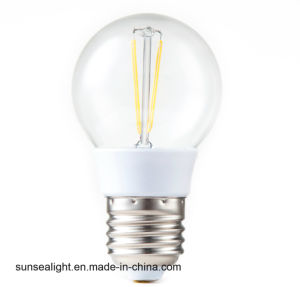 SMD LED Candle Bulb 2W 3W 4W Aluminum with PC Housing