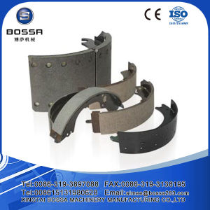 Truck Parts Auto Spare Part Brake Assembly Brake Shoe for Truck Parts pictures & photos