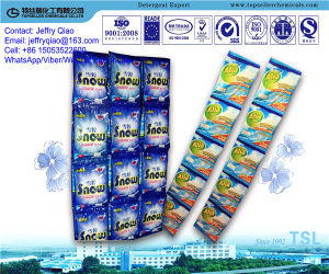 Africa Washing Powder in Small Package