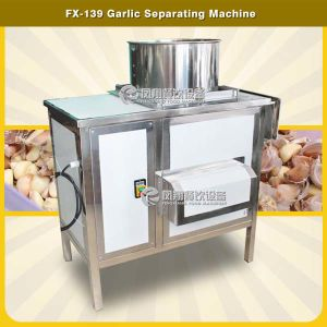 Fx-139 Big Garlic Clove Separating Machine pictures & photos