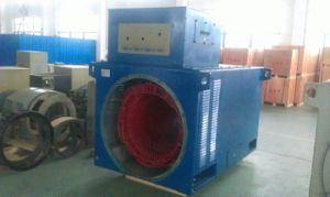 Permanent Magnet High Voltage Generator Alternator with Competitive Price pictures & photos