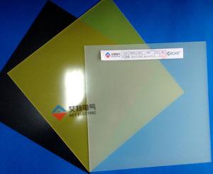 Epgc203 Epoxy Glass Cloth Laminated Sheet
