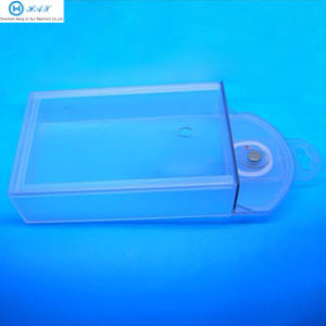 Transparent Multifunctional EAS Safer Box (F500)
