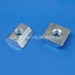 Slide-in T Nut Flat M8 for 3030 pictures & photos