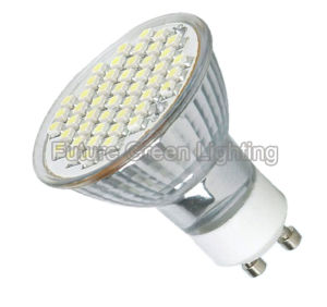 LED GU10 SMD Lamp with 48SMD 3528 LED (GU10-SMD48) pictures & photos