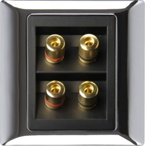 Loudspeaker Terminal Blocks pictures & photos