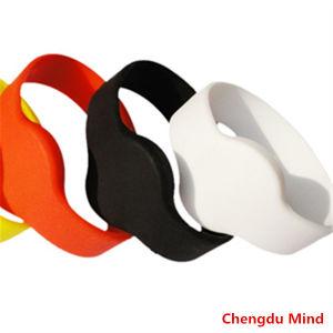 RFID Wristband (WH0001-PVC)