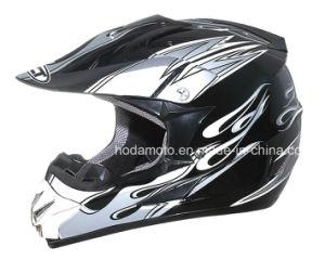 Super Quality Cross Full Half Face Helmet Tk306