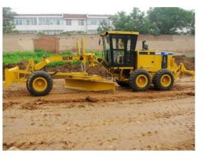 Sem Motor Grader (SEM919) & Spare Parts Made by Caterpillar pictures & photos