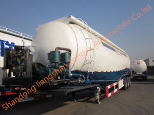 2015year 20m3-60m3 New Cement Tanker Trailer pictures & photos