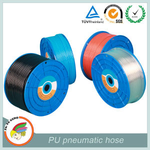 High Pressure Polyurethane PU Pneumatic Air Coil Brake Hose pictures & photos