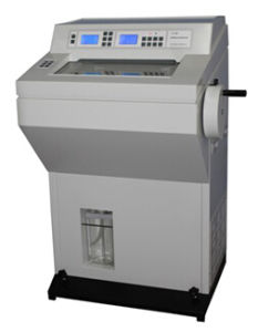 Med-L-Hs-3060t Cryostat/ Microtome Cryostat/Medical Cryogenic Equipments pictures & photos