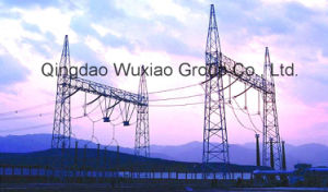 Steel Structure Buildings for Substation/Other Construction pictures & photos