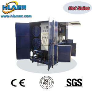 Fully Closed Vacuum Transformer Oil Purification Machine pictures & photos