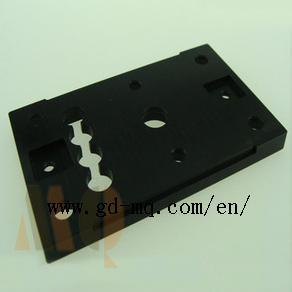 Precision Steel CNC Machining Electric (MQ2117) pictures & photos