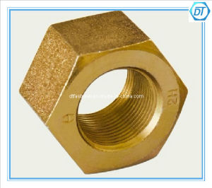Heavy Hex Nut A194-2HM