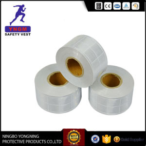 Polyester Reflective Caution Tape pictures & photos