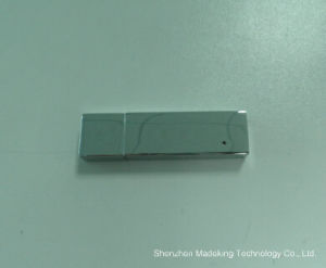 1GB - 64GB Metal USB Flash USB Drive pictures & photos