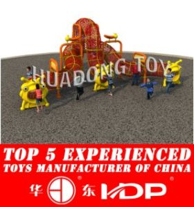 2015 Child Fitness Equipment Playing HD15b-109b pictures & photos