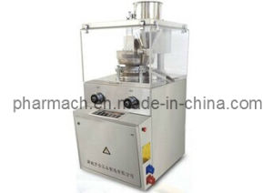 Zpy120 Rotary Tablet Press for Candy Salt Tablet pictures & photos