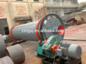 Mine Grinding Mill Machine in Iraq pictures & photos