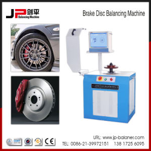 Brake Discs Verticle Dynamic Balancing Machine pictures & photos