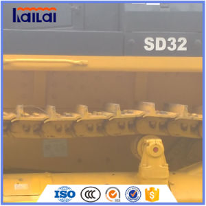 320HP Bulldozer SD32 From Shantui in Algeria Market pictures & photos