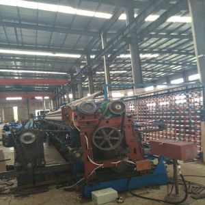 PE Nylon Fish Netting Machine pictures & photos