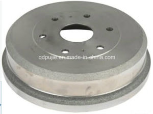 Hiace Brake Drum for Toyota 4243126100 4243126180 4243126181 pictures & photos
