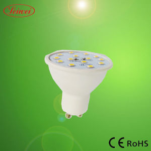 GU10 3W LED Spotlight (SMD2835)