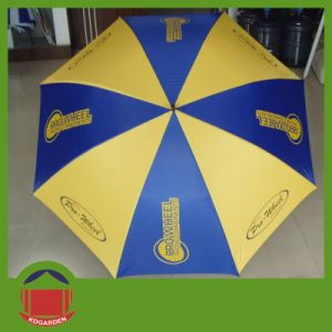 2015 Promotional OEM Design Golf Umbrella pictures & photos