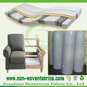 Non Woven Fabric for Sofa, Furniture, Mattress Making (NONWOVEN-SS03) pictures & photos