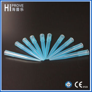 1000UL Universal Blue Pipette Tips pictures & photos