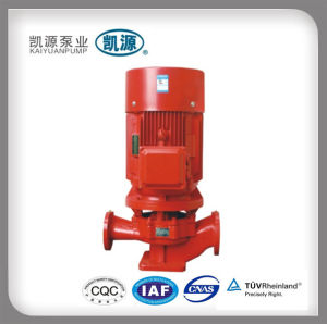 Xbd-Hy Vertical Constant Pressure Fire Pump pictures & photos