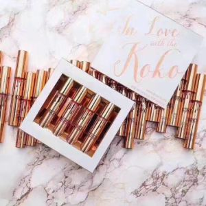 Kylie New in Love with The Koko Kollection Waterproof Lipstick pictures & photos