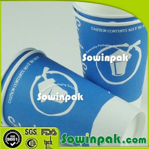 Single Wall Water Cup