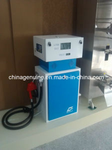 Zcheng Petrol Filling Small Mini Fuel Dispenser pictures & photos