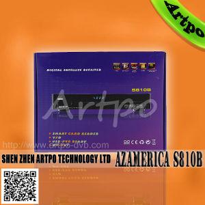 Az-America S810b Digital Satellite Receptor
