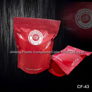 Plastic Foil Coffee Packaging Sachets pictures & photos