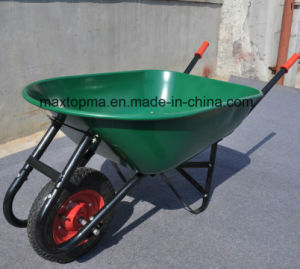 Maxtop Construction Heavy Duty Wheelbarrow pictures & photos