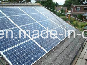 3kw Solar Power Generation System pictures & photos