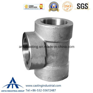 Forging/Pipe Fittings/Good Quality Pipe Hardwares