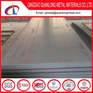 09CuCrPNi-A S355J2WP S355J0W Corten Steel Sheet pictures & photos