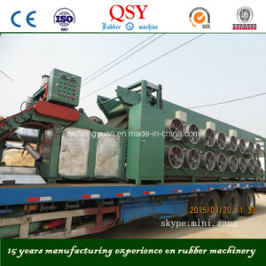 Rubber Sheet Making Machine/Batch off Cooler pictures & photos