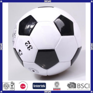 Customized Logo Different Sizes OEM Street Soccer Ball pictures & photos