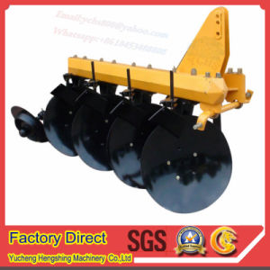 Farm Disc Plow for Foton Tractor Mounted Plough pictures & photos