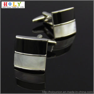 VAGULA French Shirt Silver Cuff Links (Hlk31451) pictures & photos