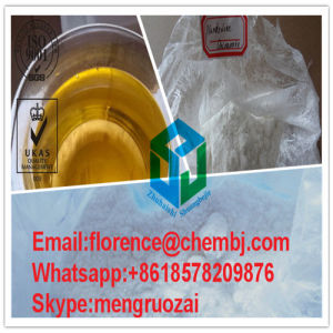 99% Anabolic Steroid Powder Nandrolone Decanoate Deca for Building Muscle